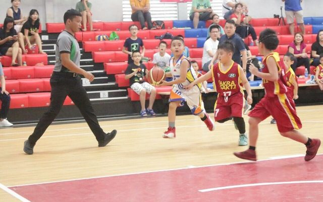 Dinilai Lambat Perkembangan Olahraga Bola Basket Di Indonesia